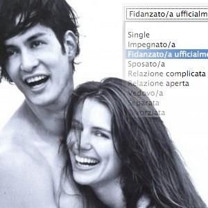 Andrea Cocco e Szilvia Miskolczi GF11