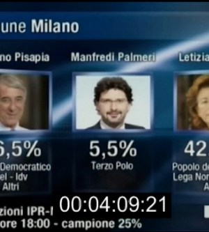 elezioni amministrative 2011
