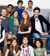 I Liceali 3 Cast