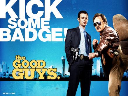 The Good Guys Fox
