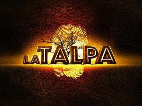 La Talpa Italia1 Logo