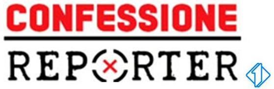 Confessione Reporter Italia1 Foto