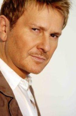 Foto del cantante italiano Ron