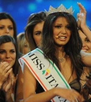Stefania Bivone Miss Italia