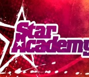 logo di star academy