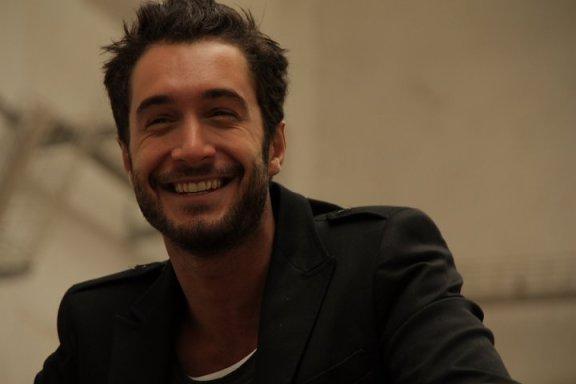 Francesco Loglisci Mister La Nostra Tv 2011