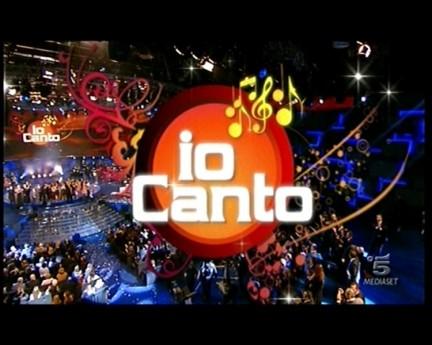 Io Canto su Canale 5