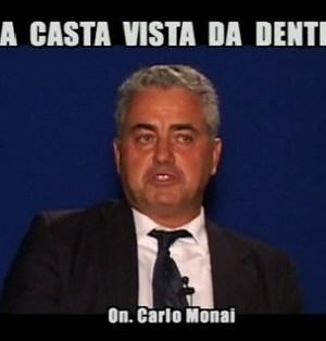carlo monai