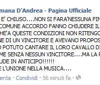 francesca-romana-d'andrea-facebook