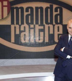 Mi Manda Raitre Edoardo Camurri