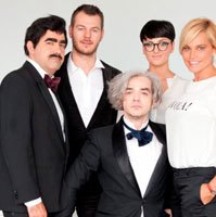 X Factor Sky Uno