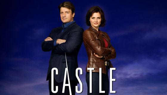 Castle, in onda la quarta stagione su Fox Life