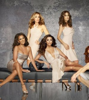 cast Desperate housewives 8