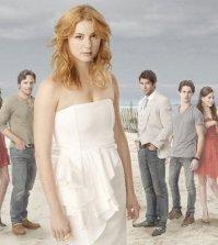 foto del cast di Revenge