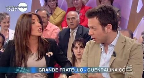 Gabriele Parpiglia e la rubrica Parpillole di gossip