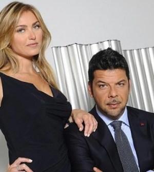 Salvo Sottile e Sabrina Scampini Foto
