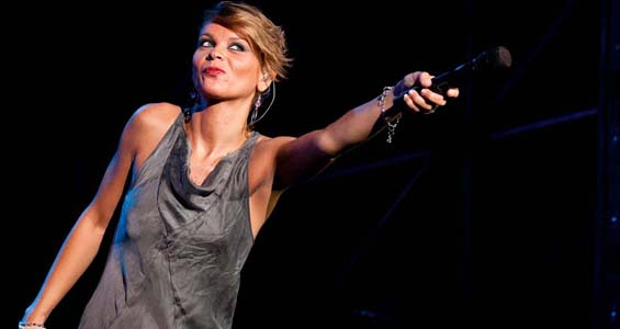 Alessandra Amoroso: prima tra gli ex talent