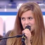 Amici 11- esibizione- Francesca- Mariani