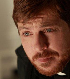 Claudio Gioè attore