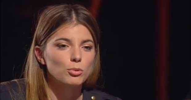 Giulia Innocenzi