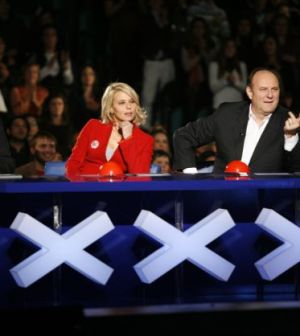 Italia's Got Talent Canale5