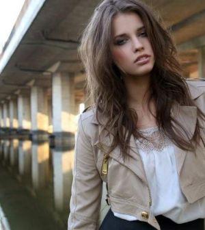 Ivana mrazova foto