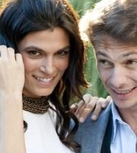 Valeria Solarino e Giorgio Pasotti Foto