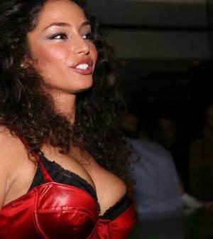 Raffaella Fico sexy