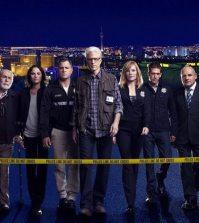 il cast di CSI 12