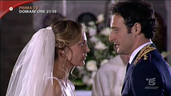 Riassunto puntata Centovetrine matrimonio
