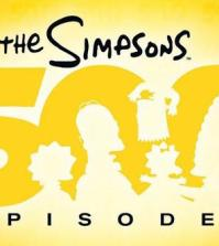 Simpson episodio 500