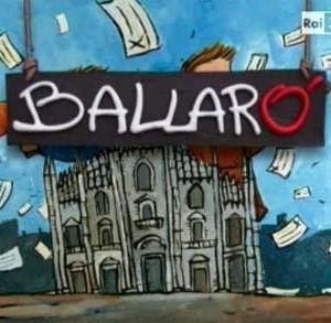 Un'immagine di Ballarò