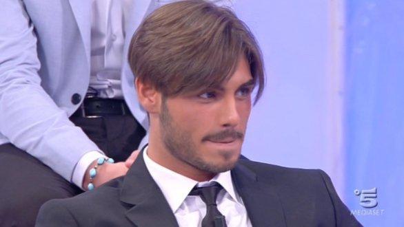 Francesco Monte nuova corteggiatrice