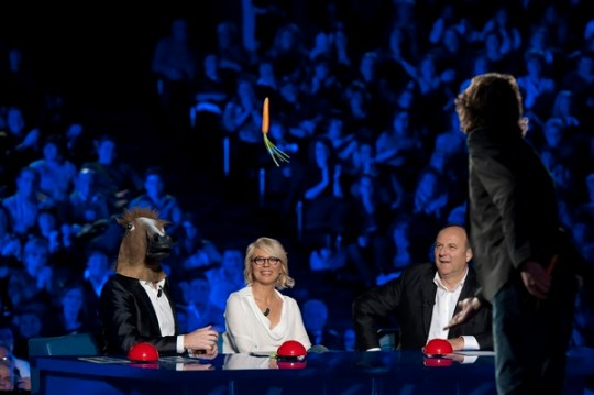 giuria italia's got talent quinta puntata