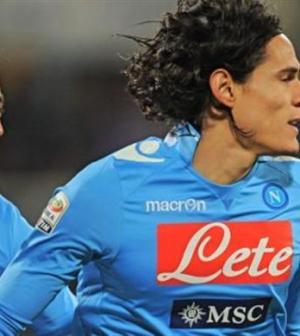 Napoli all'attacco