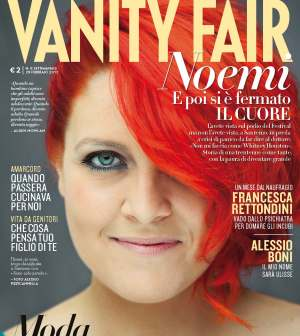 noemi intervista a vanity fair