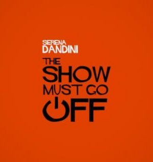 The Show Must go off, logo
