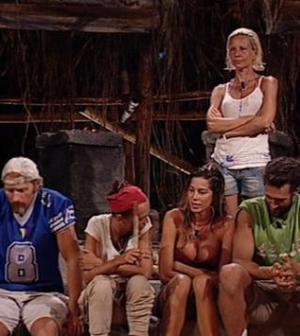 Antonella Elia isola dei famosi 9