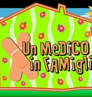 La fiction Un medico in famiglia