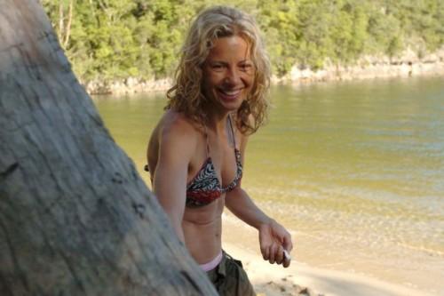 Antonella Elia Isola dei famosi 9 sesta puntata
