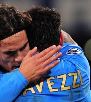 i due campioni del Napoli