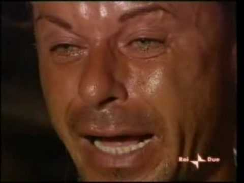 Le lacrime di Den Harrow