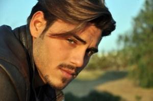 Francesco Monte vuole baciare Chiara