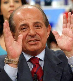 Giancalo Magalli, presentatore