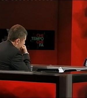 Intervista a Elsa Fornero a Che tempo che fa