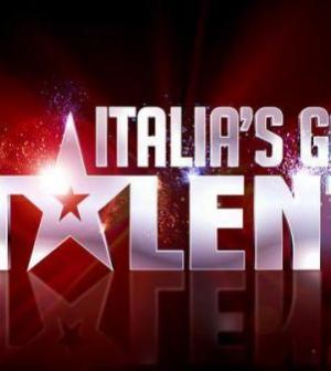 Il logo di Italia's Got Talent