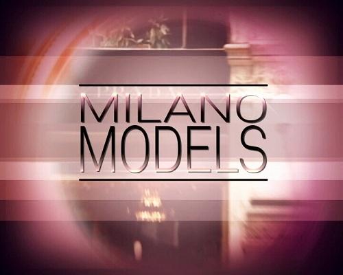La trasmissione Milano Models da oggi su Class TV