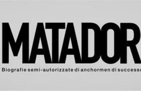 Le biografie di quattro giornalisti a Matador