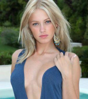 Eliana Cartella ha girato due video hot