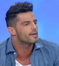 Alessio Lo Passo, ex-tronista di Uomini e Donne